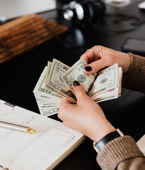 Spar penge på hurtigt Internet