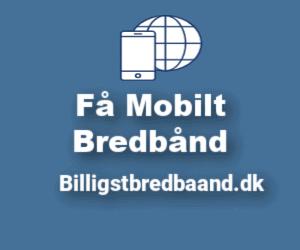 Mobilt bredbånd